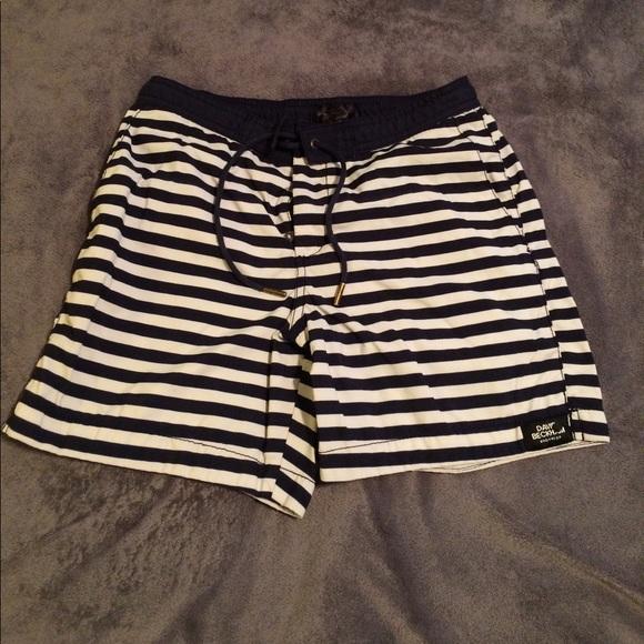 8c17ed61a0 H&M Swim | David Beckham Bodywear Trunks | Poshmark