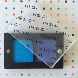 INGLOT Makeup - Inglot freedom eye shadow palette set