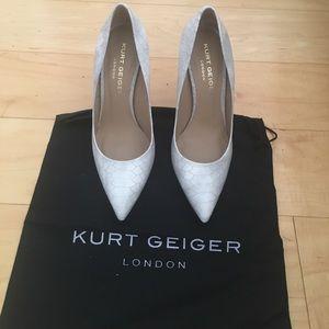 Stunning Kurt Geiger Heels