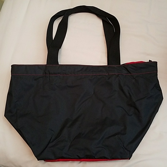 Annex Handbags - Annex Nylon Tote Bag