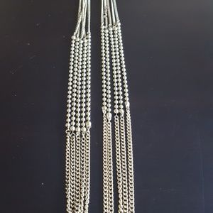 Jewelry - Gold Fashion Jewelry Necklace & Earrings