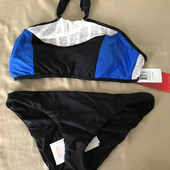 luxe by Lisa Vogel Other - Luxe swim set