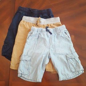 Boys gymboree shorts size 10