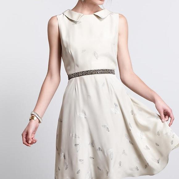 Alexandra Grecco Dresses & Skirts - Alexandra Grecco falling wing dress 0