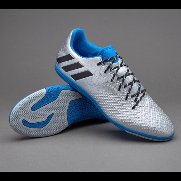 4a74bf105b5 adidas Other - Adidas Messi 16.3 indoor shoes