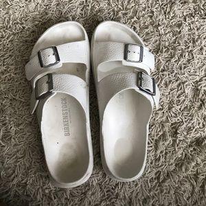 Shoes - Birkenstock Look Alikes