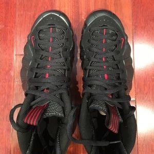 Nike Sb Dunk High Zoom Tosse Rosso Pro vqur2r0