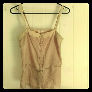 Thistlepearl camisol top