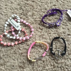 Other - Kids bracelets bundle