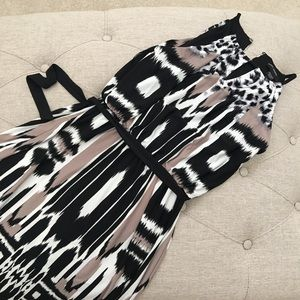 ✅ Maggy London Long Maxi Dress ✅