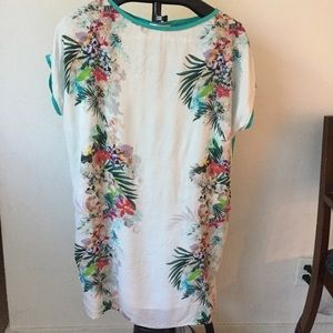 Promos long t shirt