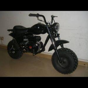 200cc mini bike for sale