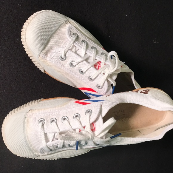 8bce768e2b27 Feiyue Shoes - Feiyue vintage Chinese made sneakers