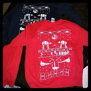 Sweaters - Star Wars Sweaters