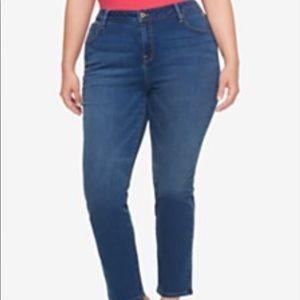🌺Host Pick🌺 Plus size Tommy hilfiger jeans