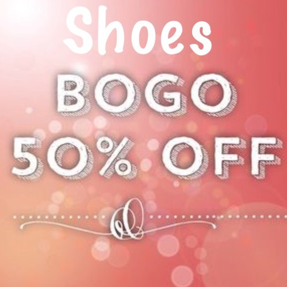 Shoes | Buy One Get One Half Off | Poshmark