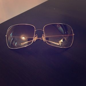 Oliver People's Papillon Sunglasses
