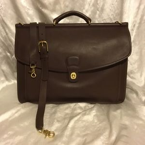 Coach Willis BrIefcase/Laptop Bag