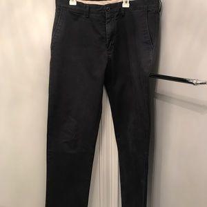 "J. Crew Pants - J. Crew Men's Urban Slim ""Broken In"" Chino Pants"