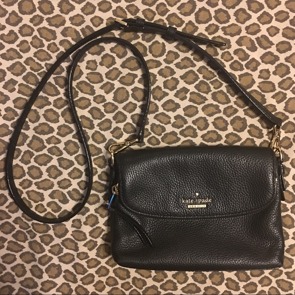 really comfortable great deals full range of specifications Kate Spade Jackson Street Small Harlyn Crossbody