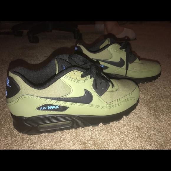 brand new fb15e 1d323 Nike Air Max 97 Olive Green Men's. M_597ebf438f0fc4f90a0ec43c