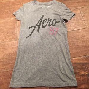 Other - girls light gray top