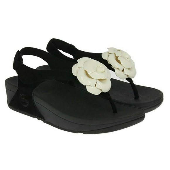 Fitflop Shoes | Nwot Fitflot Sandals