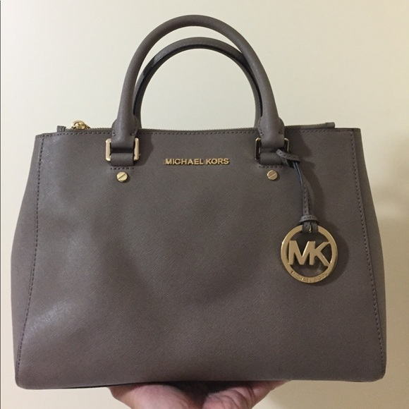 c99d1bc8780f KORS Michael Kors Bags | On Sale Now Nwt Mk Bag Sutton Medium | Poshmark