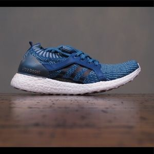 Adidas zapatos Brand New  mujer ultraboost uncaged collab poshmark