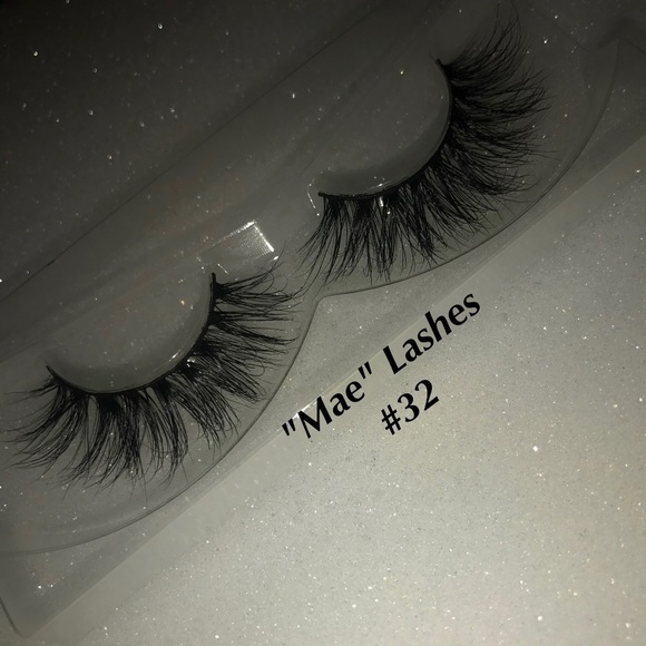 91d47f6fdcd Sephora Makeup | 32 100 Human Hair False Luxury Lashes | Poshmark