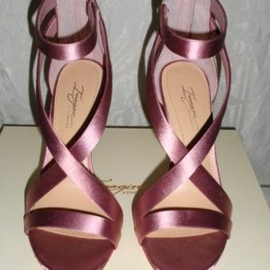 72f9addd05a2 Vince Camuto Shoes - New IMAGINE VINCE CAMUTO Devin Rose Heels 7.5
