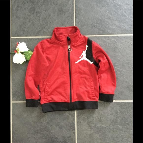 0237a58b11ab3a Jordan Other - Boys Jordan Jacket 24M