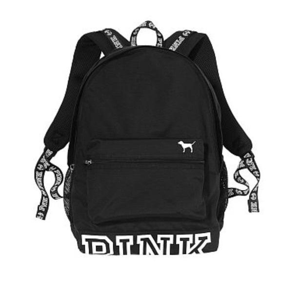2016 Victoria s secret PINK nation backpack. M 597f45817f0a05a8220fc1a5 69ffde6048d2f
