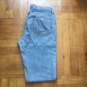 Vintage Guess jeans asap tommy polo
