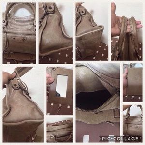 Balenciaga Bags - Preloved authentic Balenciaga  🍸 new year SALE🎈
