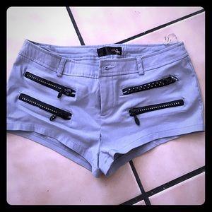 Pants - Short Shorts!!