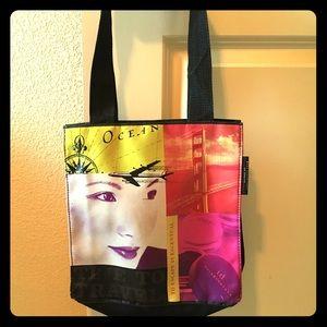 Handbags - Bare Escentuals Shopper Tote