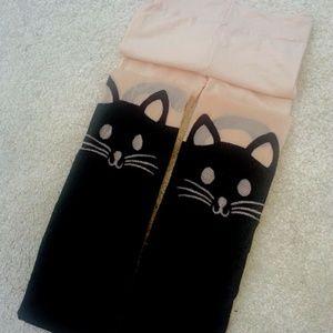 Kitty tights