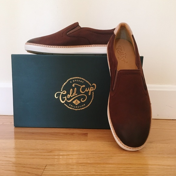 Sperry Gold Cup Rey yW2zfnACOe