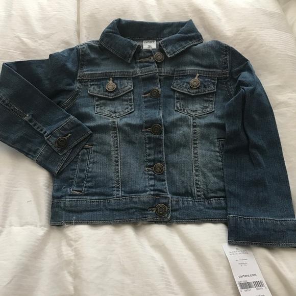 e2b2023a55bb Carter s Jackets   Coats