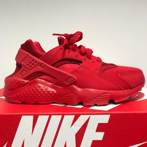 023ab2dbbdf2e Nike Huarache Run (GS). M 597f843841b4e09d8611030f