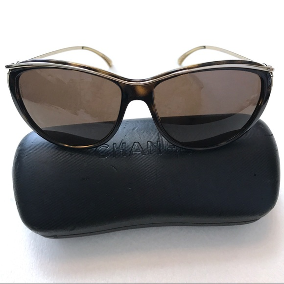 34cde008dde0a CHANEL Accessories - Chanel 5179 Cat Eye Sunglasses