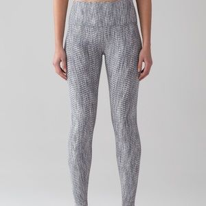 lululemon athletica Pants - Wonder Under High Rise 28""