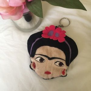 Accessories - Frida kalho