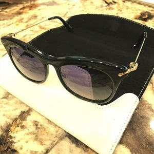 New Elizabeth and James Fairfax Sunglasses