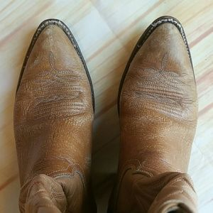 Hondo boots Shoes - HONDO BOOTS 5.5 LEATHER