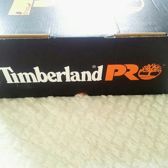 Timberland Pro Titan Trekker QoWju