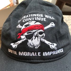 Accessories - Pirate cap