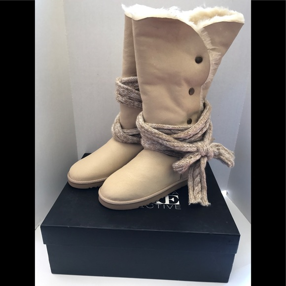New Australia Luxe Collective Boots