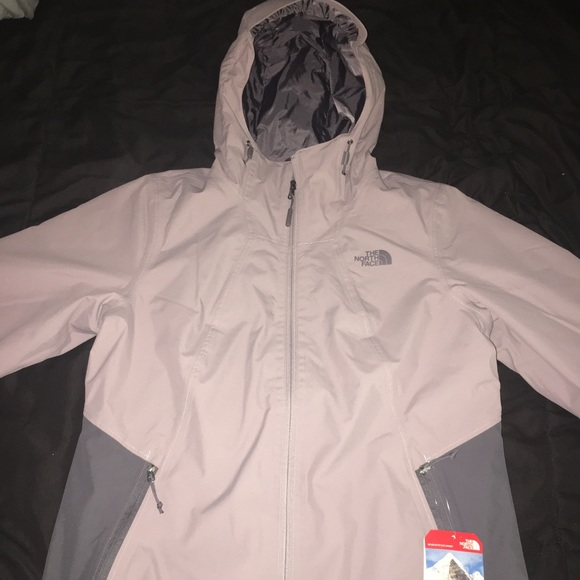 62ce3d1e9 Women's North Face Triclimate 2 in 1 Jacket ! NWT